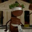 Caritas - Grecia. Un proyecto de Animación 3D de Mauricio Esparza Santa Maria - 14.10.2011