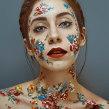 2017. Un proyecto de Fotografía de moda, Fotografía de retrato, Fotografía digital y Fotografía artística de Lídia Vives - 16.10.2019