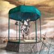 Jardines de la memoria. A Illustration project by José Rosero - 10.16.2019