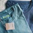 Colección de Camisetas. Un proyecto de Artesanía y Diseño de moda de Anabel Torres - 01.02.2019