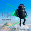 Google Indie Games 2019. Un proyecto de Diseño, 3D, Animación 2D, Animación 3D y Diseño 3D de Bernat Casasnovas Torres - 14.05.2019