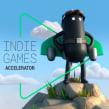 Google inde games 2018. Un proyecto de 3D, Animación de personajes, Animación 2D, Animación 3D, Modelado 3D, Diseño de personajes 3D y Diseño 3D de Bernat Casasnovas Torres - 27.10.2019