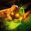 Halloween 2019. Un proyecto de 3D, Diseño de iluminación, Modelado 3D, Diseño de personajes 3D y Diseño 3D de Carlos Dordelly - 31.10.2019
