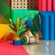 B A L A N C E. Un proyecto de Diseño, Publicidad, 3D, Dirección de arte, Diseño gráfico, Ilustración digital, Modelado 3D y Diseño 3D de Jeison Barba - 06.11.2019