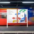 Google Developers Buenos Aires. Um projeto de Br, ing e Identidade e Diseño de iconos de Hermes Mazali - 05.09.2016