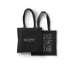 Roomy. Un proyecto de Br, ing e Identidad, Diseño de iconos y Diseño de logotipos de Hermes Mazali - 06.11.2019