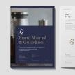Manual de identidad corporativa - Shanik. Un proyecto de Br, ing e Identidad, Diseño editorial y Diseño gráfico de David Espinosa - 09.11.2019
