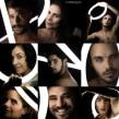Fluorescentes. Un proyecto de Fotografía, Fotografía de retrato, Fotografía de estudio, Fotografía digital y Fotografía artística de Giuseppe Falla - 05.06.2015