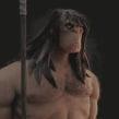 Primal. Un proyecto de Cine, vídeo, televisión, 3D, Diseño de personajes y Diseño 3D de Matias Zadicoff - 11.11.2019