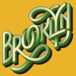 The Washington Post - Brooklyn. Um projeto de Ilustração, Design gráfico e Lettering de Sindy Ethel - 12.11.2019