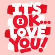 It's OK. Um projeto de Lettering de Sindy Ethel - 01.01.2019