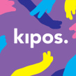kipos.. A Br, ing, Identit, and Character Design project by Pupila - 11.12.2019