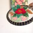 Flor 3D. Un proyecto de 3D y Bordado de Nayla Marc - 12.11.2019