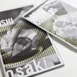 Menú comida asiática / Osaki. Un proyecto de Br, ing e Identidad y Fotografía de producto de Arutza Rico Onzaga - 01.07.2012