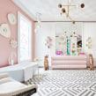 EL VIAJE DEL TIEMPO. Un proyecto de Diseño de muebles, Diseño de interiores y Decoración de interiores de Miriam Alía - 15.11.2019