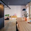 THE ROOM. Un proyecto de Arquitectura y Arquitectura interior de Nook Architects - 15.09.2018