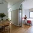 FLATMATE. Un proyecto de Arquitectura y Arquitectura interior de Nook Architects - 15.01.2014