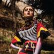 Mickey 90 aniversario / Inclusión en Latinoamérica  - Publicación para VOGUE MX. A Design, Fashion, Fashion Design, and Fashion photograph project by Ximena Corcuera - 12.01.2019