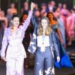 Grand Gala - Celebration of Silk  . Un proyecto de Moda y Diseño de moda de Ximena Corcuera - 01.12.2019