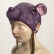Disfraces e Identidad - Exhibición de arte individual. Un proyecto de Escultura de Francesca Dalla Benetta - 02.05.2018