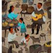 ALGUNAS DIGITALES. Un proyecto de Ilustración, Escritura, Dibujo e Ilustración digital de Roger Ycaza - 03.12.2019