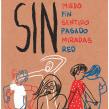 Proyecto SIN, Cuaderno de viaje. A Drawing project by Miguel Gallardo - 12.05.2019