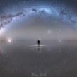 Astrofotografía. Um projeto de Fotografia, Paisagismo e Fotografia digital de Jheison Huerta - 06.12.2019