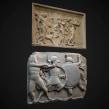 Scan 3D - Roman and Greek Relief. Un proyecto de 3D, Modelado 3D y Diseño 3D de David Chumilla - 12.12.2019