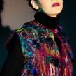 Utopic Tragedy . Un proyecto de Diseño, Moda, Diseño de moda y Bordado de Ana María Restrepo - 12.12.2019
