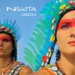 Nsista - Cabocla  [189Mhz000] (Música). Um projeto de Música e Áudio de Cristóbal Saavedra - 19.12.2019