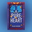 A Pure Heart . Um projeto de Ilustração, Fotografia, Design editorial, Artes plásticas e Papercraft de Diana Beltran Herrera - 19.12.2019