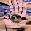 Anfibia Papel: CUERPO. Un proyecto de Ilustración de Juan Dellacha - 19.12.2019
