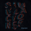 Equipo - Simulaciones [clang024] (Música) . Un proyecto de Música y Audio de Cristóbal Saavedra - 20.12.2019