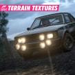 Forza Horizon 3 - Art Dump - Terrain Textures. Un proyecto de 3D, Modelado 3D, Videojuegos, Diseño 3D, Diseño de videojuegos y Desarrollo de videojuegos de David Chumilla - 22.12.2019