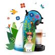 Diseño de empaque para Nestlé. Un proyecto de Diseño, Ilustración, Br, ing e Identidad, Packaging e Ilustración digital de Flavia Z Drago - 31.12.2013