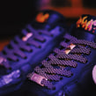 Nike Air Force 1 - 666. Un proyecto de Dirección de arte, Diseño de vestuario, Diseño de calzado, Creatividad y Diseño de moda de Juan Pablo Bello (MYSNKRS Customs) - 31.12.2019