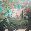 Libro infinito tropical. Um projeto de 3D, Papercraft e Encadernação de Silvia Hijano Coullaut - 02.01.2020