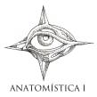 Anatomística I. Un proyecto de Ilustración y Dibujo de ZURSOIF Miguel Bustos Gómez - 15.07.2017