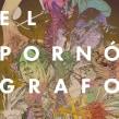 El Pornógrafo. A Illustration, Collage, and Drawing project by ZURSOIF Miguel Bustos Gómez - 03.11.2019