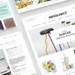 Mariscal Store. Um projeto de Direção de arte, Br, ing e Identidade e Web design de Silvio Díaz Labrador - 13.01.2016