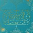 Fraqtal. Un proyecto de Ilustración, Br, ing e Identidad, Tipografía, Lettering y Pattern Design de Simón Londoño Sierra - 15.01.2017