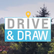 Drive and Draw. A Social Media, Kreativität, Digitales Marketing und Content-Marketing project by Ana Marin - 16.05.2018