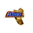 Snickers. Un proyecto de Eventos, Redes Sociales y Marketing de contenidos de Ana Marin - 15.08.2010