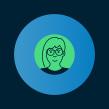 Okta Brand Film. Un proyecto de Ilustración, Motion Graphics, Diseño gráfico, Ilustración vectorial, Diseño de iconos, Diseño de pictogramas, Animación 2D e Ilustración digital de Kultnation - 09.12.2018