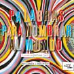 Libro Palabras para Nombrar el Mundo. A Design, and Art Direction project by Santiago Solís Montes de Oca - 01.22.2020