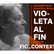 Violeta al Fin. Un proyecto de Cine, vídeo, televisión y Postproducción audiovisual de Leo Fallas - 23.01.2020