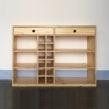 Mueble a medida. Un proyecto de Diseño de muebles y Carpintería de Andrea Cortés (Barcelona Wood Workshops) - 23.01.2020