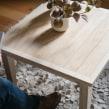 Mesa de centro. A Möbeldesign und Tischlerei project by Andrea Cortés (Barcelona Wood Workshops) - 23.01.2020