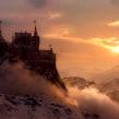 High Castle. A Concept Art project by Koke Nunez - 01.24.2020