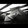 All that is solid melts into the air. Un proyecto de Motion Graphics, Cine, vídeo, televisión, Animación, Arquitectura y Animación 3D de Kultnation - 09.06.2009